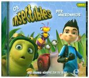 Insectibles 01. Der Mikronator