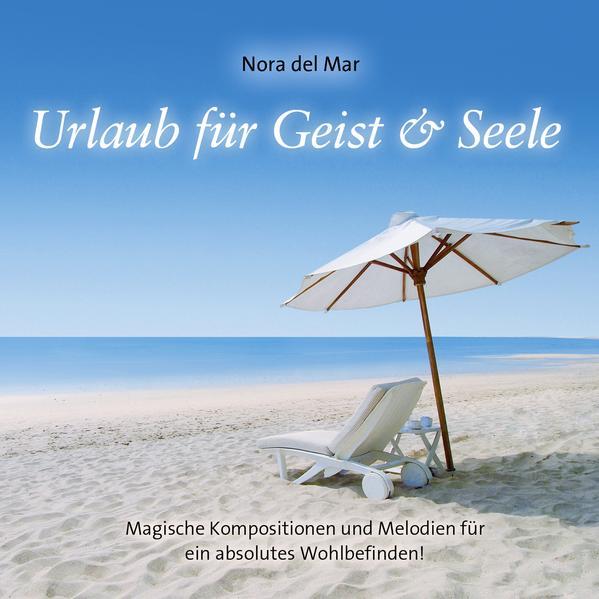 Urlaub für Geist & Seele als Hörbuch CD von Nor...