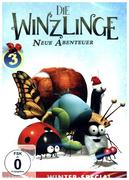 Die Winzlinge 03. Neue Abenteuer
