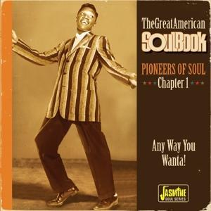 Great American Soul Book