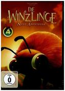 Die Winzlinge 04. Neue Abenteuer
