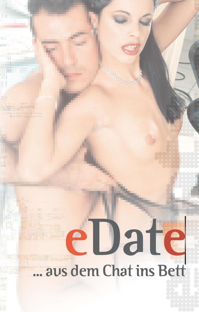 eDate als Buch von Linda Freese, Jessy Lucas, F...