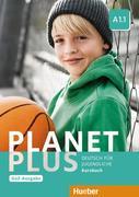 Planet Plus A1.1 - DaZ-Ausgabe Kursbuch