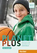 Planet Plus A1.1 - Arbeitsbuch