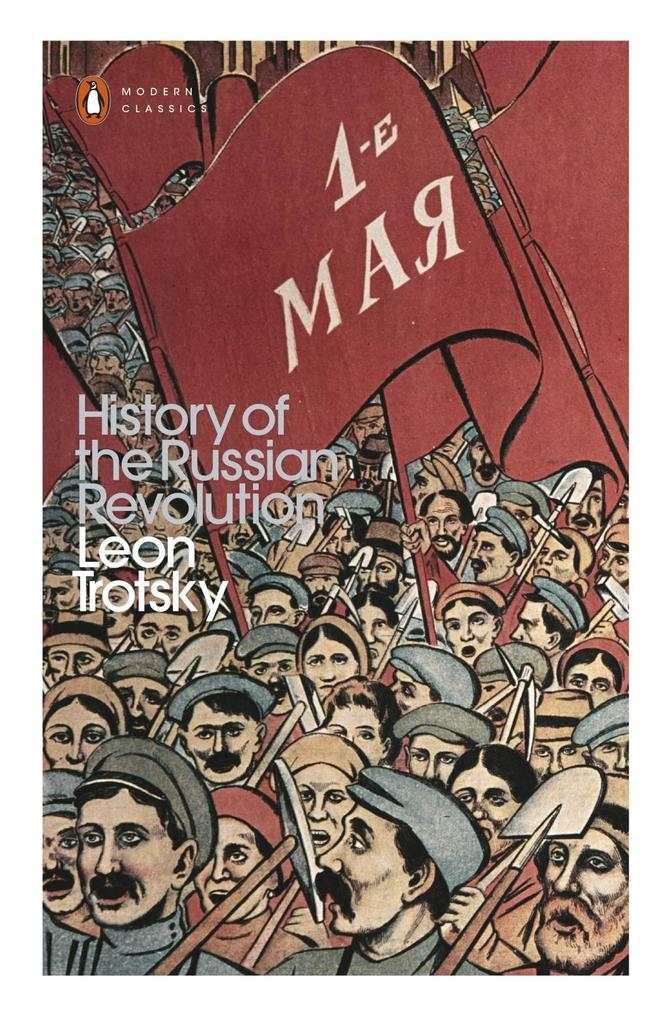 History of the Russian Revolution als eBook Dow...