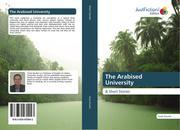 The Arabised University
