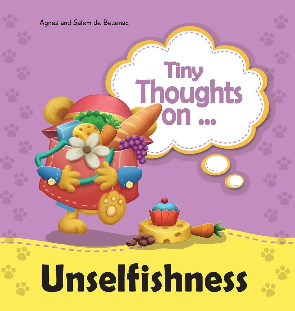 Tiny Thoughts on Unselfishness als Buch von Agn...