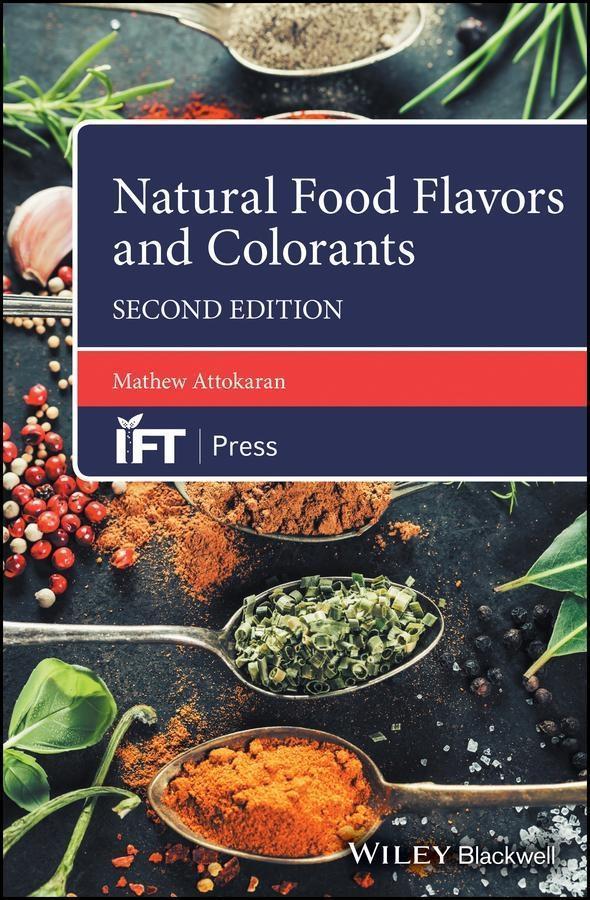 Natural Food Flavors and Colorants als eBook Do...