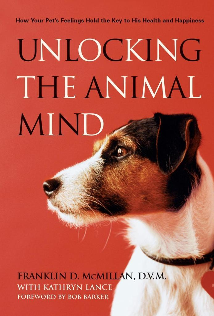 Unlocking the Animal Mind als eBook Download vo...