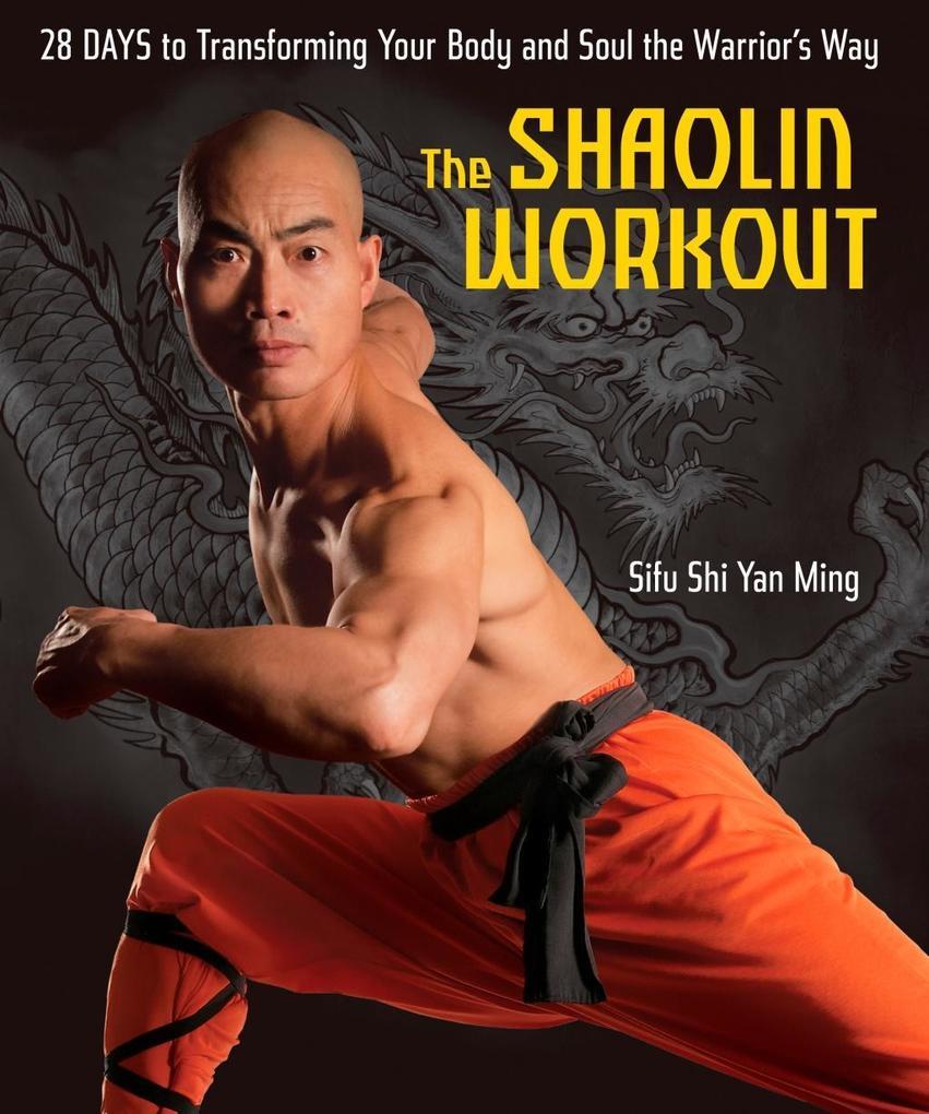The Shaolin Workout als eBook epub