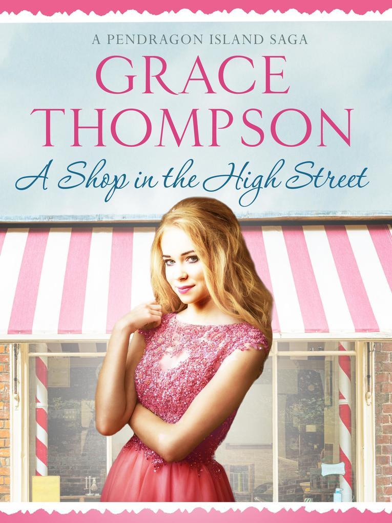 Shop in the High Street als eBook Download von ...