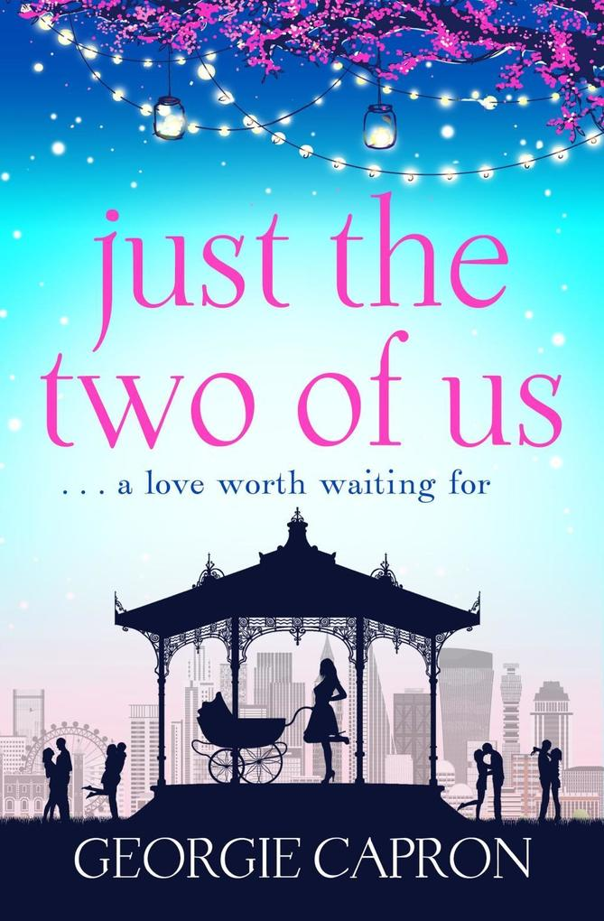 Just the Two of Us als eBook Download von Georg...