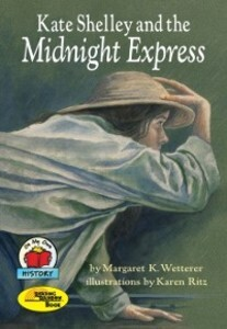 Kate Shelley and the Midnight Express als eBook...