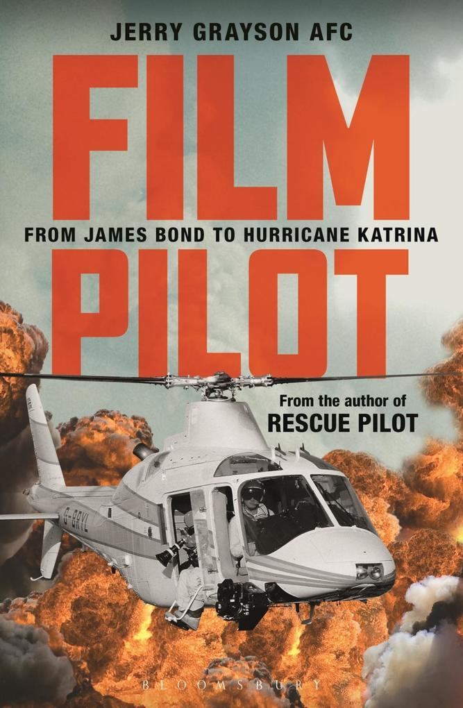 Film Pilot als eBook Download von Jerry Grayson