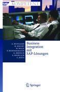 Business Integration mit SAP-Lösungen