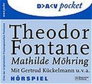Mathilde Möhring. 2 CDs