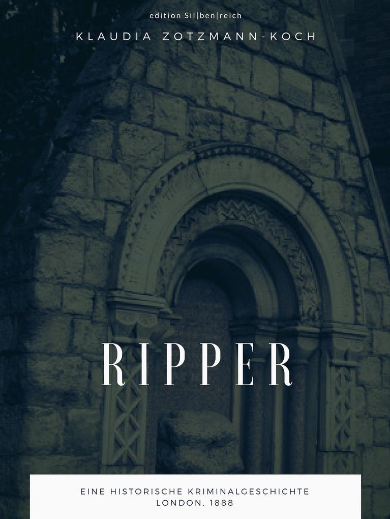 Ripper als eBook epub