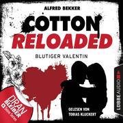 Jerry Cotton, Cotton Reloaded, Folge 52: Blutiger Valentin - Serienspecial (Ungekürzt)