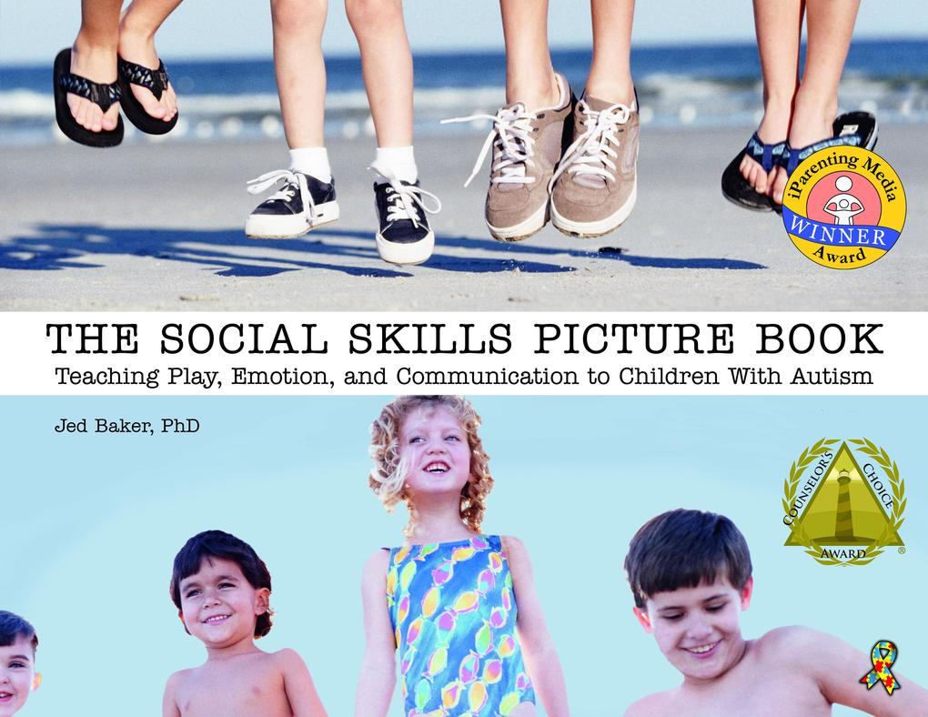 The Social Skills Picture Book als eBook Downlo...