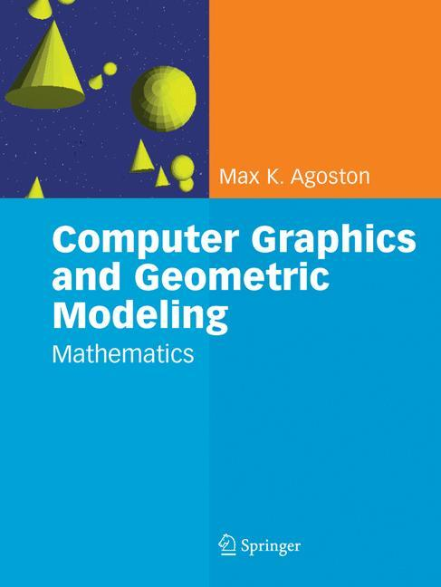 Computer Graphics and Geometric Modeling 2 als ...