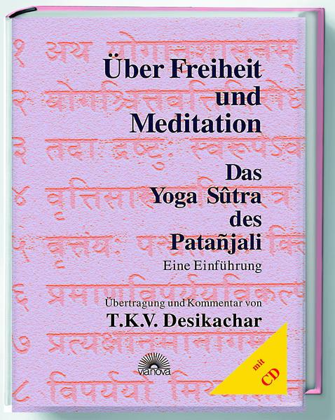 Über Freiheit und Meditation. Mit CD als Buch (gebunden)