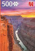 Grand Canyon, USA - 500 Teile Puzzle