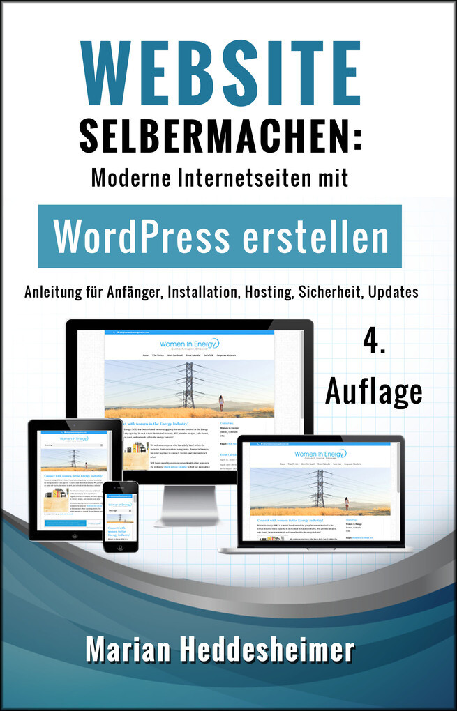 Website Selbermachen: Moderne Internetseiten mi...