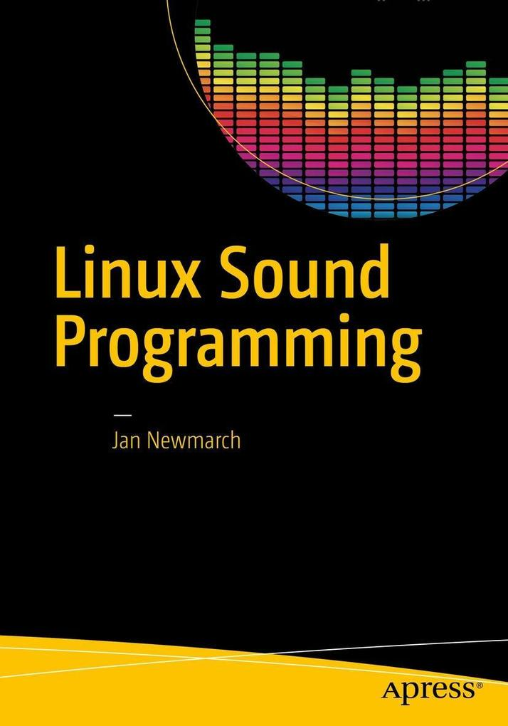 Linux Sound Programming als eBook Download von ...