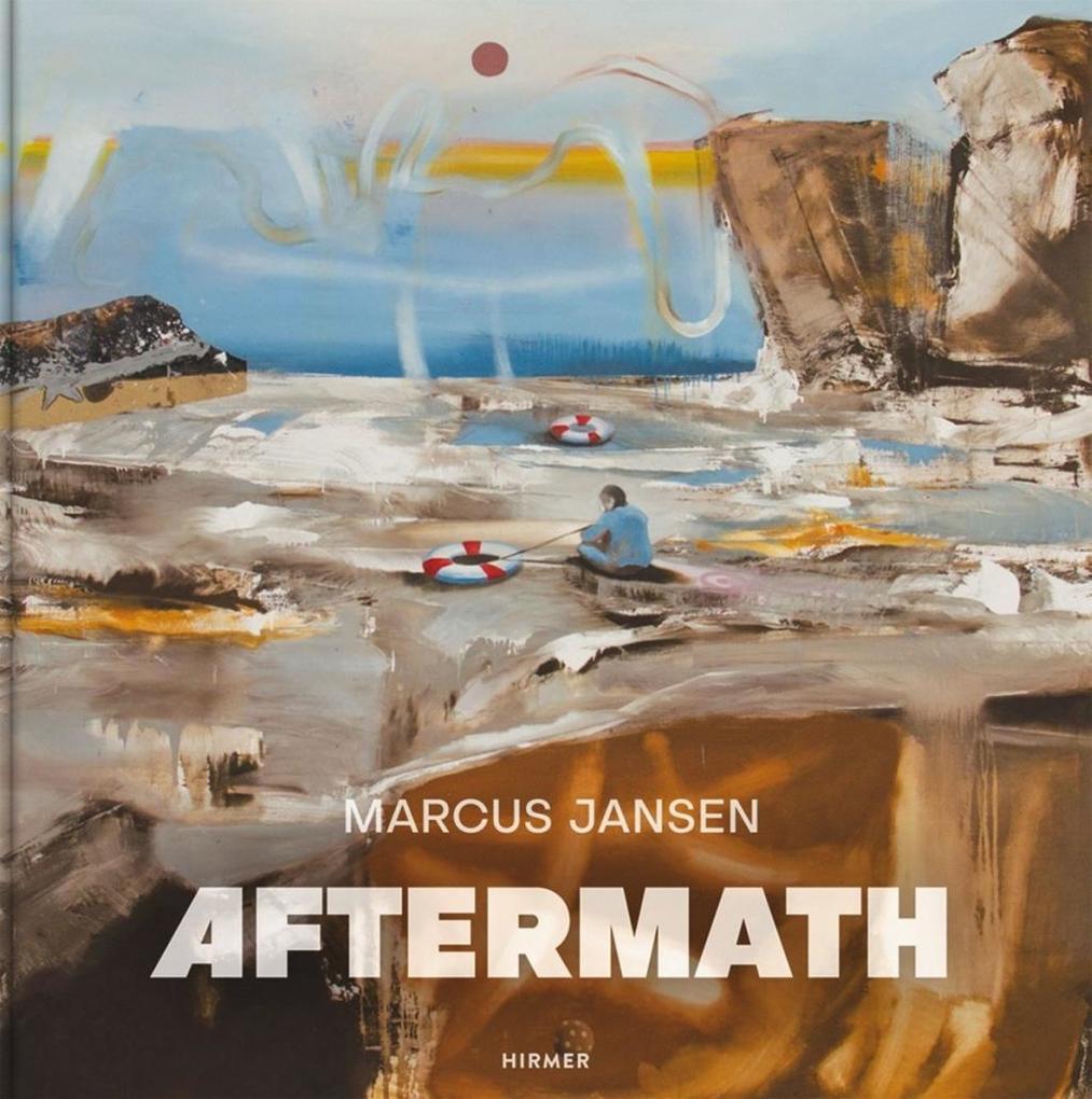 Marcus Jansen - Aftermath als Buch von