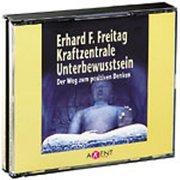 Kraftzentrale Unterbewußtsein. 3 CDs