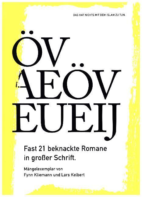 Öv Aeöv Eueij als Taschenbuch