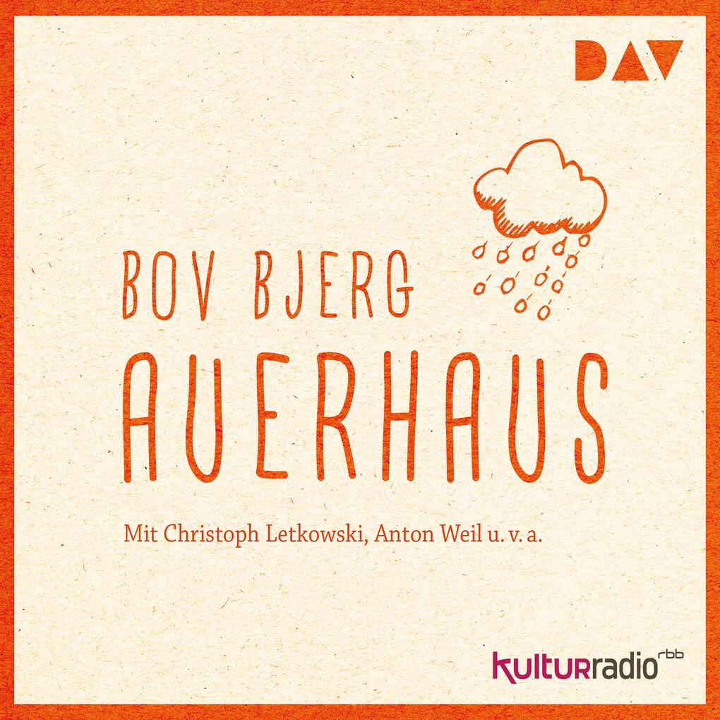 Auerhaus als Hörbuch Download
