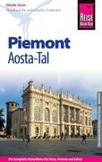 Reise Know-How Reiseführer Piemont und Aosta-Tal