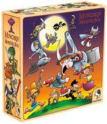 Munchkin Monsterbox Cover 3 (Kovalic)