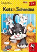 Pegasus - Katz & Schmaus