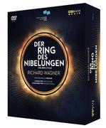 Der Ring des Nibelungen, 7 DVDs