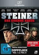 Steiner - Das Eiserne Kreuz. Teil I und Teil II - 40th Anniversary Edition