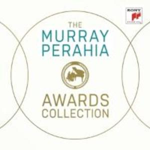 Murray Perahia-The Awards Collection