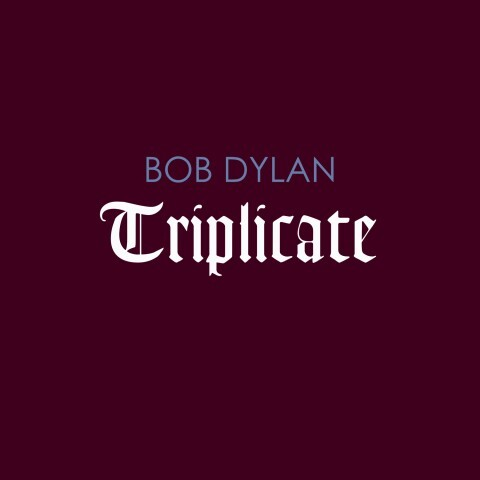 Triplicate als CD
