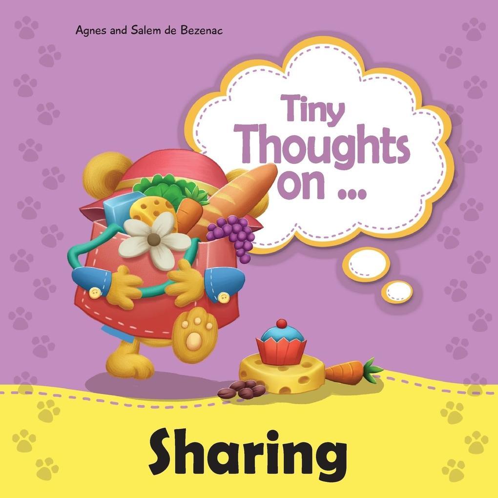 Tiny Thoughts on Sharing als Taschenbuch von Ag...