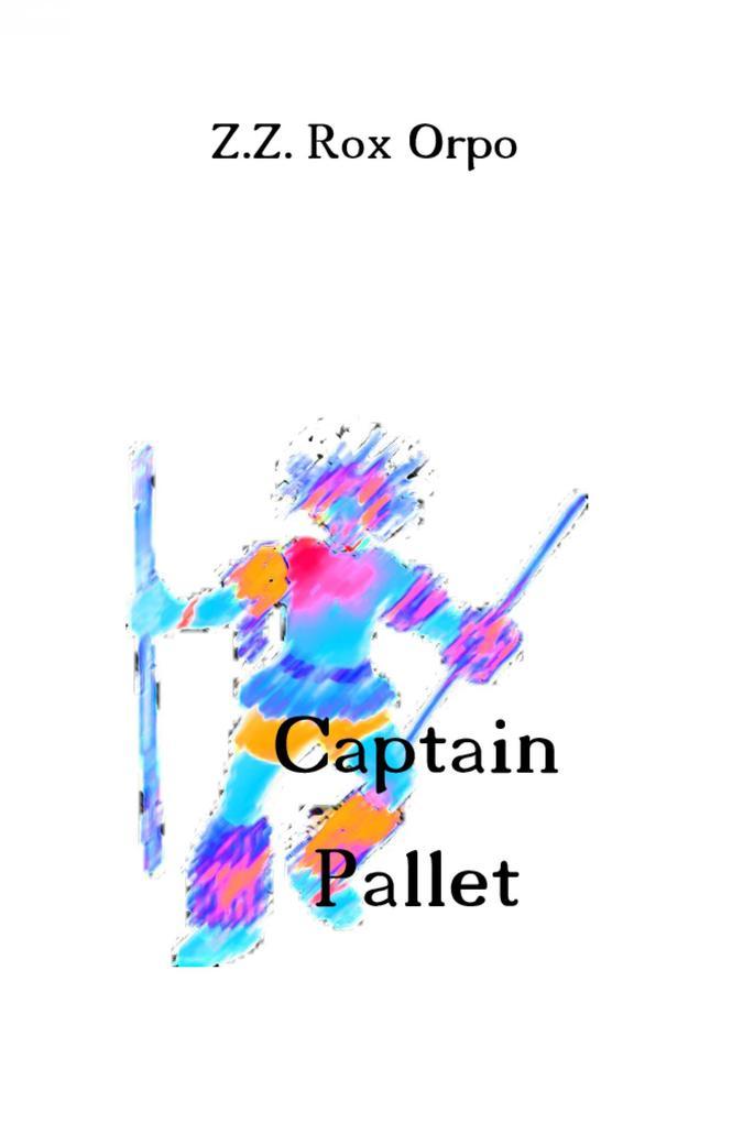 Captain Pallet als eBook epub