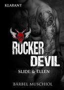 Rocker Devil. Slide und Ellen