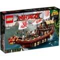 LEGO Ninjago - 70618 Ninja-Flugsegler