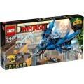 LEGO® NINJAGO 70614 - Jay's Jet-Blitz