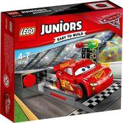 Lego® Duplo 10730 - Lightning McQueens Beschleunigungsrampe