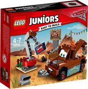 Lego® Duplo 10733 - Hooks Schrottplatz
