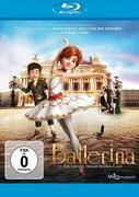 Ballerina - Gib deinen Traum niemals auf BD