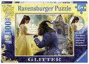 Die Schöne und das Biest - Puzzle (100 Teile) von Ravensburger