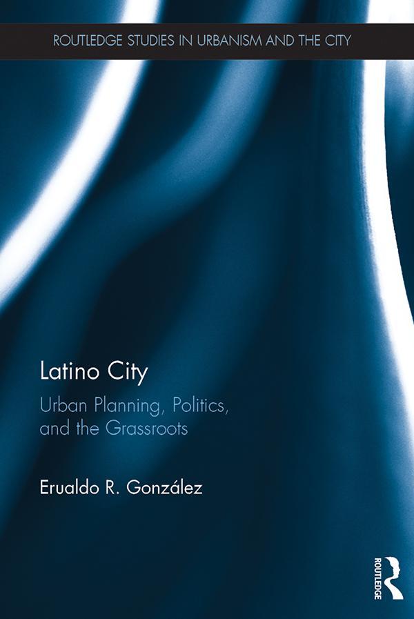 Latino City als eBook Download von Erualdo R. G...