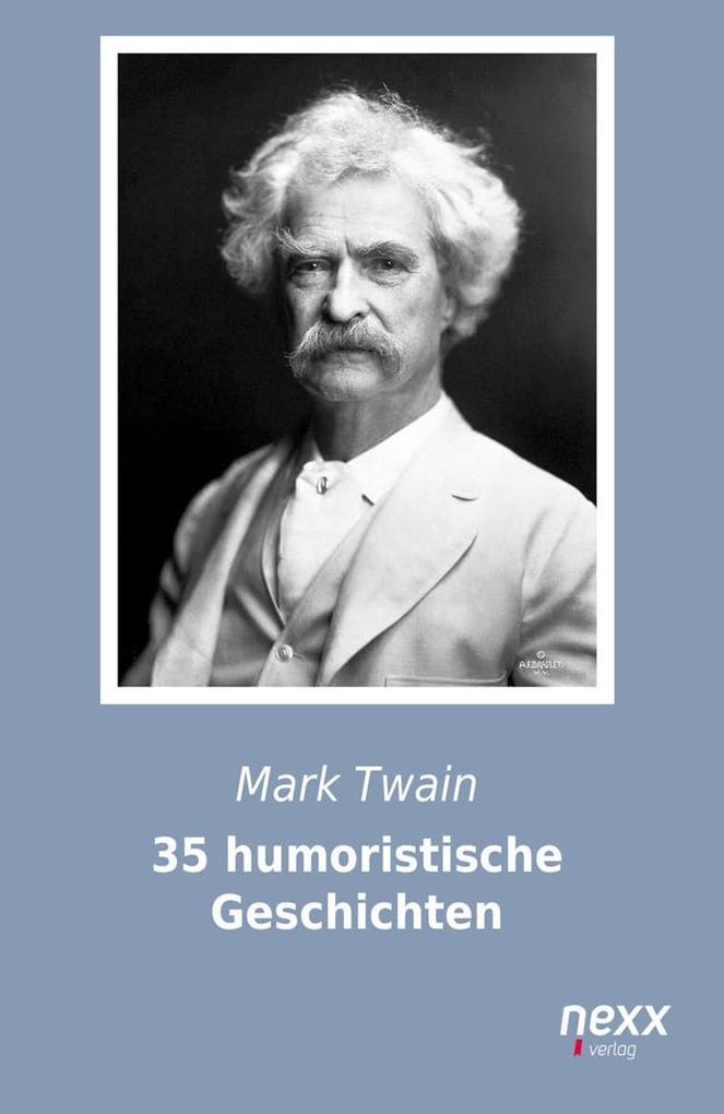 35 humoristische Geschichten als Buch (kartoniert)